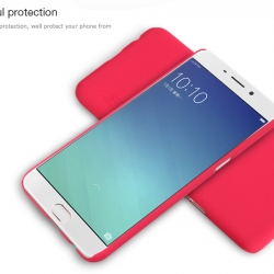 Case OPPO F1 Plus ยี่ห้อ Nillkin รุ่น Super Frosted