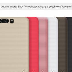 เคส Huawei P10 Plus ยี่ห้อ Nillkin รุ่น Super Frosted