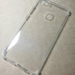 เคสนิ่มใส (หนา 0.3 mm) Vivo V7 Plus