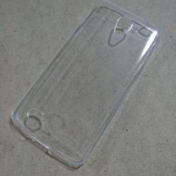เคสนิ่มใส (หนา 0.3 mm) OPPO Joy 3