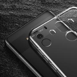 เคส Huawei Mate 10 ยี่ห้อ Imak ll (เคสแข็งใส)
