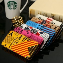 Case iPhone 5 / 5s >> Flag Series