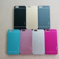 Case iPhone 6 Plus / 6s Plus รุ่น Aluminium Hybrid ลายเส้น