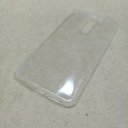 เคสนิ่มใส (หนา 0.3 mm) Huawei GR5 2017