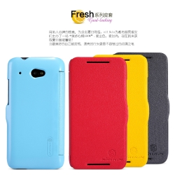Case HTC Desire 601 >>Nillkin Super Fresh Series