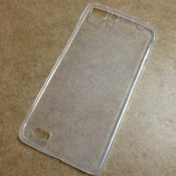 เคสนิ่มใส (หนา 0.3 mm) Vivo X5