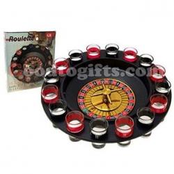 รูเล็ต Lucky Shot Drinking Game