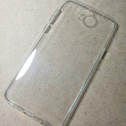 เคสนิ่มใส (หนา 0.3 mm) Huawei Y5 2017