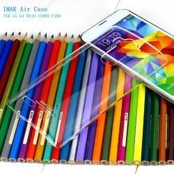 Case LG G4 ยี่ห้อ Imak II (เคสใสแข็ง) เคลือบสารกันรอยขีดข่วน