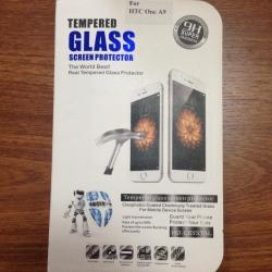 ฟิล์มกระจกนิรภัย OPPO R9s (Temper Glass)