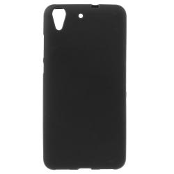 เคสนิ่ม TPU Huawei Y6ll สีดำ
