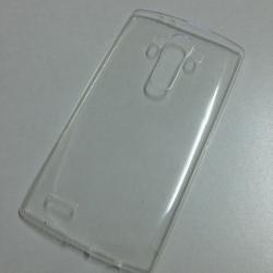 เคสนิ่มใส (หนา 0.3 mm) LG G4