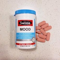 Swisse, Mood , 50 Tablets