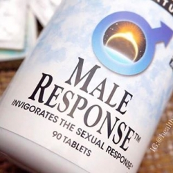 Source Naturals, Male Response, 90 Tablets