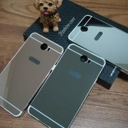 เคส Huawei Y5ll รุ่น Aluminium Hybrid Mirror Back (เคสฝาหลังเงา)