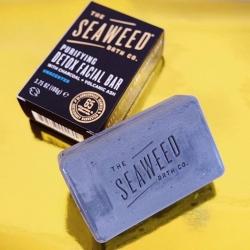 Seaweed Bath Co., Detox Cellulite Soap, 3.75 oz (106 g)