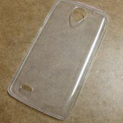 เคสนิ่มใส (หนา 0.3 mm) Vivo Y22 - Y21