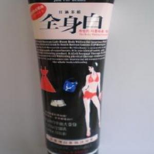 โฟมอาบน้ำพอกตัวขาว RUBAIJIN 280 g. ครีมบำรุงผิวขาวสว่างใสทันทีที่ใช้ของแท้จากเกาหลี ปรับผิวให้ขาวขึ้น ใน7 วัน กลิ่นหอมมาก