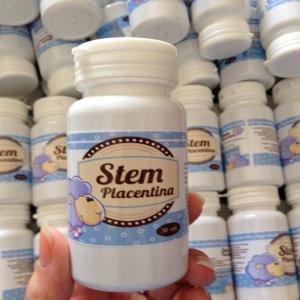 Stem Placentina กลูต้ารกแกะ สเตมเซลล์ หมดปัญหากังวลหน้าไม่เนียน ผิวไม่สวย หน้าหมอง แต่งหน้ายาก