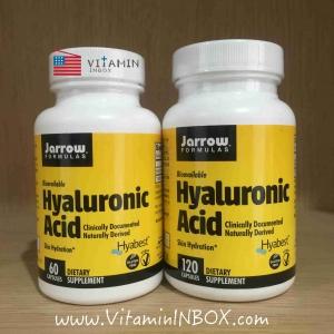 Jarrow Formulas, Hyaluronic Acid, 50 mg