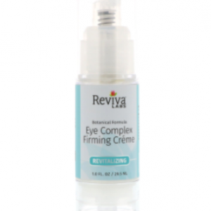 # ใต้ตา # Reviva Labs, Eye Complex Firming Creme, 1.0 fl oz (29.5 ml)