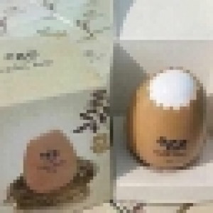 Egg White facial Mask ครีมมาส์ก สกัดจากไข่ขาว