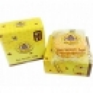 สบู่นมผึ้ง Bee Venom Soap Secret of natural beauty 50g.