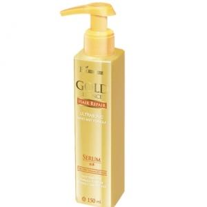 Biowoman Gold Essence Hair Repair Serum ไบโอ-วูเมนส์ โกลด์ เอสเซ้นส์ แฮร์ รีแพร์ เซรั่ม