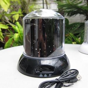 โคมไฟแห่งความฝัน สีดำ