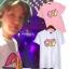 เสื้อยืด (T-Shirt) OF แบบ J-Hope thumbnail 1