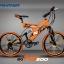 จักรยานเสือเด็ก Panther PCX-500 เฟรมเหล็ก 6 สปีดล้อ20 นิ้ว thumbnail 1