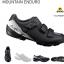 รองเท้าเสือภูเขา Shimano MOUNTAIN ENDURO Shoes,ME300 Men thumbnail 2