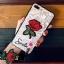 เคส ไอโฟน7 4.7นิ้ว tpu ลูกไม้ปักดอกกุหลาบพร้อมสายคล้อง 2 สั้น/ยาว thumbnail 8