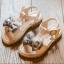 รองเท้าเด็กแฟชั่น สีขาว แพ็ค 5 คู่ ไซต์ 26-27-28-29-30 thumbnail 1