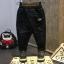 กางเกง (ด้านในกำมะหยี่) สีดำ แพ็ค 5 ชุด ไซส์ 7-9-11-13-15 thumbnail 2