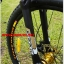 จักรยานเสือภูเขา WCI รุ่น Speed King เฟรมอลู 30 สปีด วงล้อ 27.5 thumbnail 8