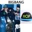 หมวกแฟชั่น bigbang GD G-DRAGON HOF thumbnail 1