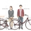 จักรยานซิตี้ไบค์ DOPPELGANGER 600 Epinal วงล้อ 27 นิ้ว 7 สปีดชิมาโน่ สีแดง Sale !!!! thumbnail 3