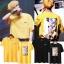 เสื้อยืด (T-Shirt) Lazy แบบ Yugyeom thumbnail 1