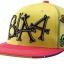 หมวกสีเหลืองปักอักษร B1A4 thumbnail 1
