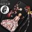 เคส VIVO V9 ซิลิโคนแบบนิ่ม สกรีนผู้หญิง สวยงามมากพร้อมสายคล้องมือ ราคาถูก (ไม่รวมแหวน) thumbnail 14