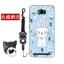เคส Asus Zenfone Max ZC550KL ซิลิโคน soft case สกรีนลายการ์ตูนพร้อมแหวนและสายคล้อง (รูปแบบแล้วแต่ร้านจีนแถมมา) น่ารักมาก ราคาถูก thumbnail 14