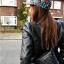 หมวก KENZO ลายเสือดาว thumbnail 4