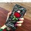 เคส VIVO V3 พลาสติก TPU ลายดอกไม้ พร้อมสายคลอ้งมือสั้นหรือยาวแล้วแต่ร้านจีนแถมมา ราคาถูก thumbnail 4