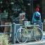 จักรยานเสือหมอบ Fuji Ballad R เฟรมโครโม 16สปีดClaris 2016 thumbnail 2