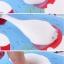 เคส Gionee A1 Lite ซิลิโคนสกรีนลายการ์ตูน พร้อมการ์ตูน 3 มิตินุ่มนิ่มสุดน่ารัก ราคาถูก thumbnail 3