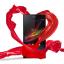 สำหรับ SONY XPERIA T2 ULTRA ฟิล์มกระจกนิรภัยป้องกันหน้าจอ 9H Tempered Glass 2.5D (ขอบโค้งมน) HD Anti-fingerprint thumbnail 6