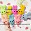 ตุ๊กตาหัวดินสอ กระต่าย thumbnail 2