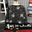 เสื้อ (ด้านในมีขน) สีดำ แพ็ค 5 ชุด ไซส์ 7-9-11-13-15 thumbnail 2