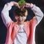 เสื้อเบสบอลแขนยาว BTS - 4th Muster Happy Ever After thumbnail 4
